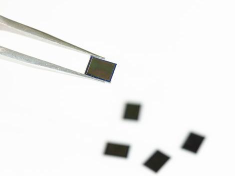 小尺寸高像素 -- 三星推出并量產的0.64?像素ISOCELL JN1