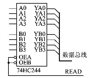 数字输入端口逻辑电路的设计及应用分析