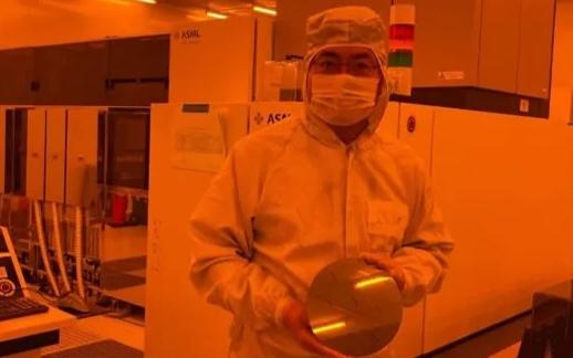 赛微电子北京8英寸MEMS国际代工线启动量产