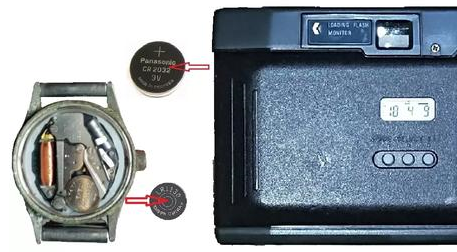 紐扣電池耐用的原因是什么