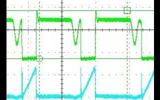 思睿达TT5259 24V1A SMPS工程样机测试报告