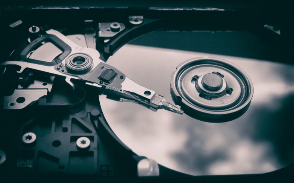 IDC预测未来5年机械硬盘仍呈高速增长 SSD价格短期上扬