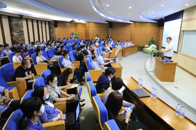 ams OSRAM携手舜宇集团成功举办技术研讨会