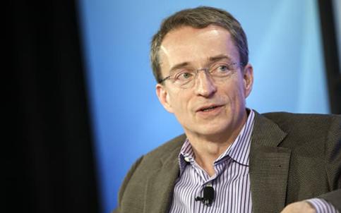 英特尔CEO强调半导体将迎接10年荣景 高通未来会和英特尔在晶圆代工领域合作