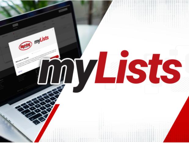 Digi-Key Electronics 推出 myLists 綜合列表管理系統