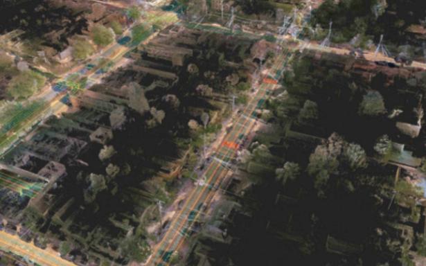 自動駕駛靠計算和傳感器還不夠,英偉達收購高精地圖創企DeepMap意欲為何?