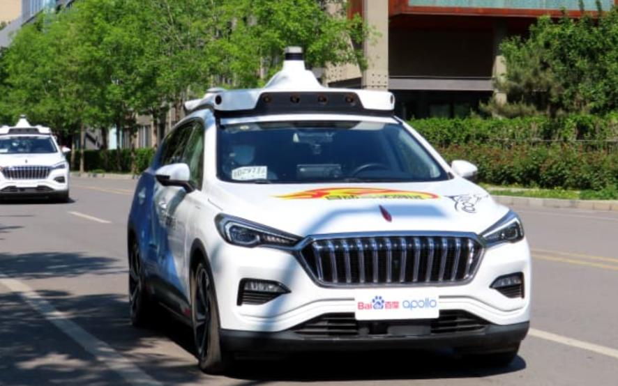 百度力推無人駕駛出租車上路? 特斯拉CEO呼吁員工全力應對第二季末車輛交付