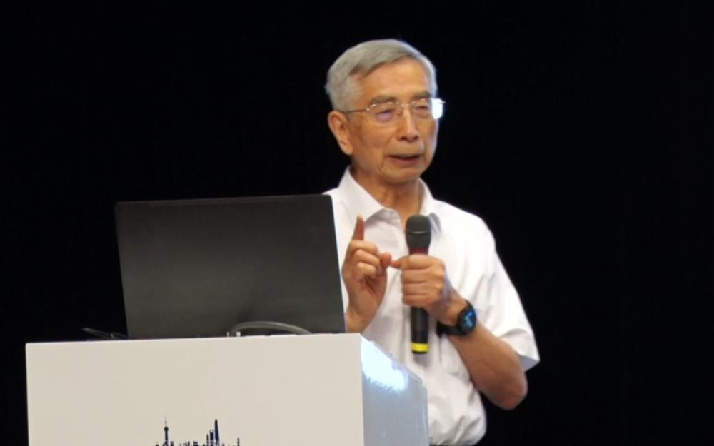 中国工程院倪光南院士:适当聚焦RISC-V,中国...