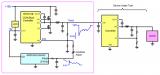 教大家怎么自制冷启动电池电压波形发生器