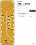 Menlo Micro聯合X-Microwave推出了一款X-MWblocks模塊化構建塊