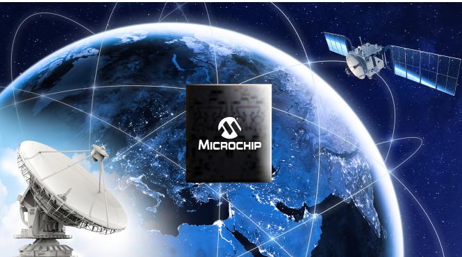 Microchip推出新型GMICP2731-10 GaN MMIC功率放大器