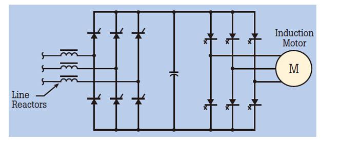 怎么减轻变频器产生的谐波