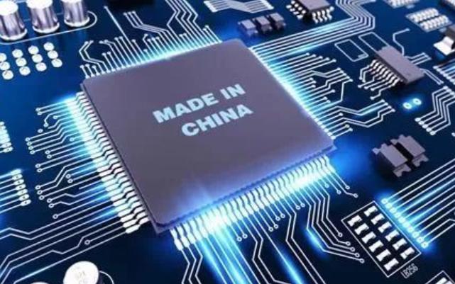 国产14nm芯片,明年底量产有望!