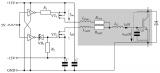 如何确定驱动芯片电流是否可以驱动特定型号的IGBT?