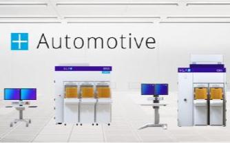 KLA發布全新汽車產品組合以提高芯片良率及可靠性