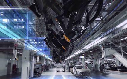 ST:利用新的传感和通讯技术优化智能工厂市场