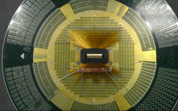 再投!華為哈勃增資晶圓探針卡企業強一半導體 | 每日投融資