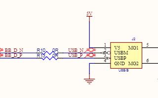 DP转换HDMI和VGA芯片CS5262原理图汇总