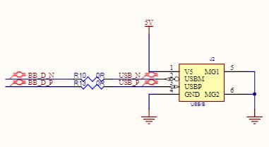 DP轉換HDMI和VGA芯片CS5262原理圖匯總