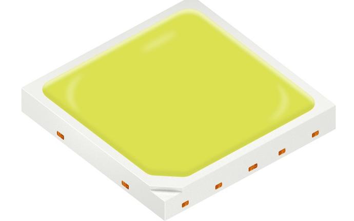艾邁斯歐司朗推出新款白光LED,提供高效植物照明解決方案