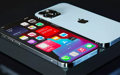 """华为芯片存量持续下滑!苹果""""王炸""""即出,华为淡出的高端手机市场,谁与争锋?"""