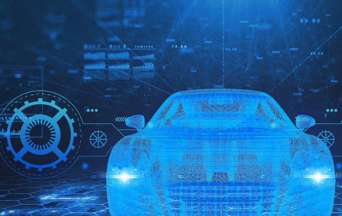 納特通信系列功率放大器,助力整車及汽車電子EMC測試應用!