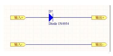 4种常用的直流防接反电路