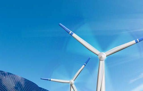"""是""""风电""""更是""""风景"""" (干簧传感器的风力发电机应用)"""