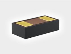 過壓保護:TDK推出具有超低電容和鉗位電壓的超小型TVS二極管