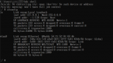 搭载OpenHarmony2.0的3516开发板...