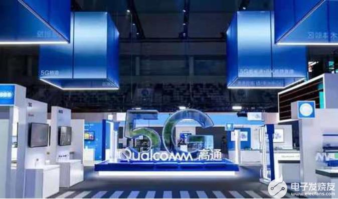 通信领域的硬核科技,高通5Glol赛事官网和技术为合作伙伴...