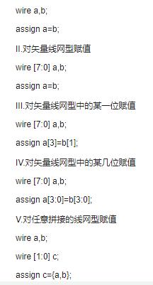 Verilog HDL语言的数据类型和运算符与表...