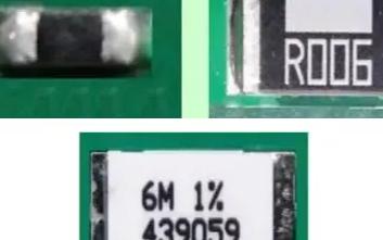 极性元件是什么 SMT极性元器件的识别方法