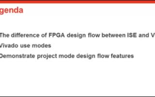 如何利用Vivado集成开发环境进行FPGA的应用开发