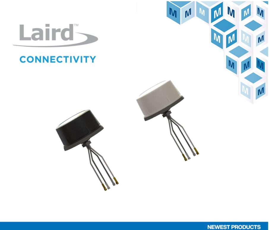 貿澤開售Laird Connectivity M...