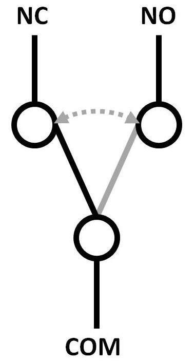 如何用继电器构建计算机的CPU中央处理单元