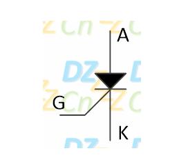 可控硅工作原理及参数详解