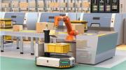 """艾邁斯歐司朗推出新款3D傳感產品,為機器人裝上""""鷹眼"""""""