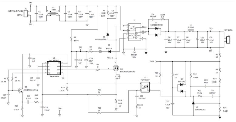 设计反激式转换器时需要考虑的几大关键因素