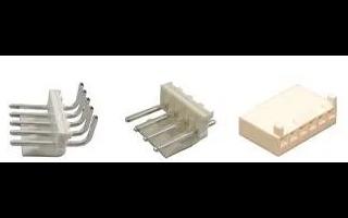 使用Molex連接器系列產品完成應用設計