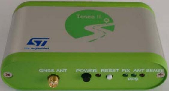 基于EVB-T3接收器的参考设计