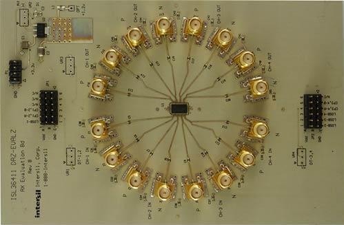 基于ISL36411DRZ-EVALZ接收器的参考设计