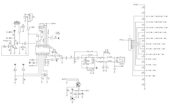 基于SI4825-DEMO接收器的参考设计