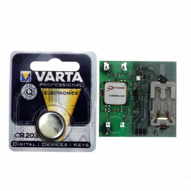 基于ATAB5282接收器的参考设计