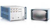 羅德與施瓦茨和VIAVI聯合展示使用8x FR1和FR2分量載波的5G NR下行IP數據高速吞吐率