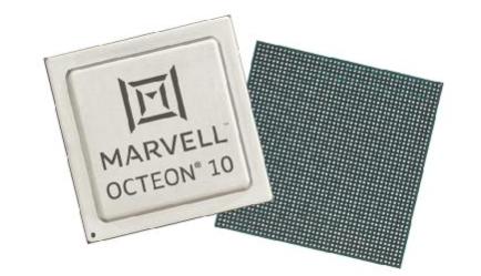 Marvell憑借業界首款5納米數據處理器拓展OCTEON的領導地位