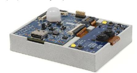 大聯大世平集團推出基于NXP產品的EdgeReady人臉識別解決方案