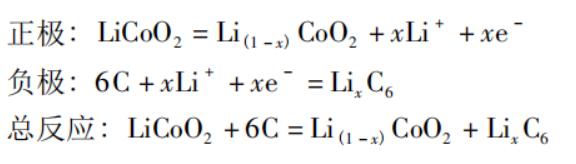 探究锂离子电池工作原理与制造工艺