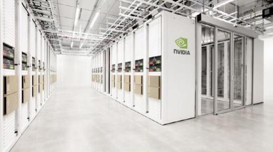NVIDIA發布英國最強大的超級計算機,賦能AI...