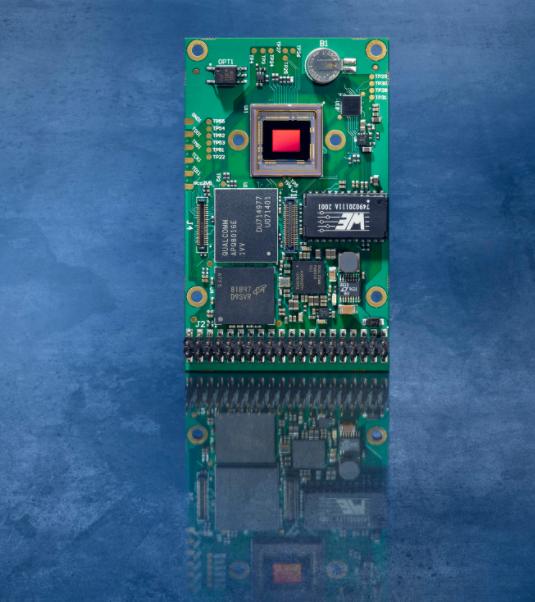 強大又經濟的工業級產品:?裝有驍龍處理器的VC DragonCam現已上市